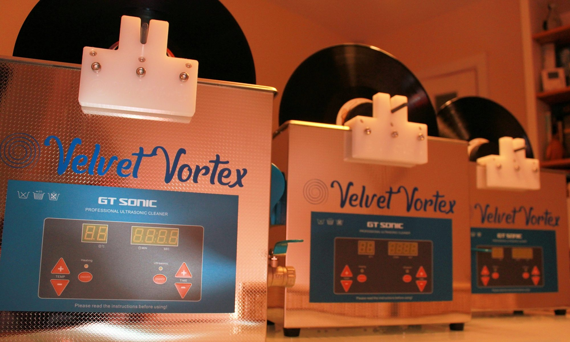 Velvet Vortex